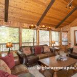 BBE AlpenwegLodge cabin 09