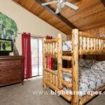 BBE AlpenwegLodge cabin 16