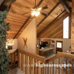 BBE AlpenwegLodge cabin 20