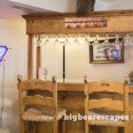 BBE LakeViewRetreat Cabin 25