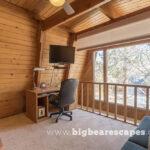 BBE thesandbox cabin 16