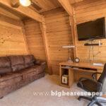 BBE thesandbox cabin 17
